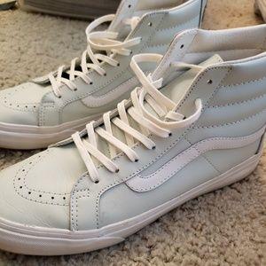 Vans Hi-top Sneakers (Unisex)